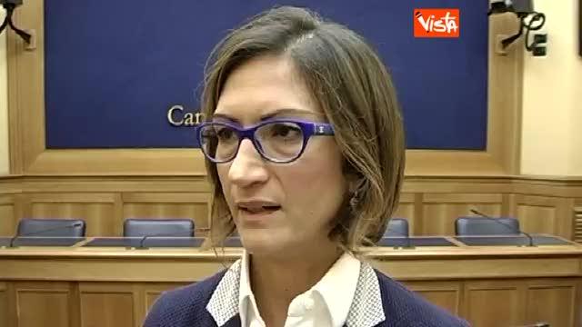 "Pdl, Gelmini: ""Dirigenti scelti su base democratica"""