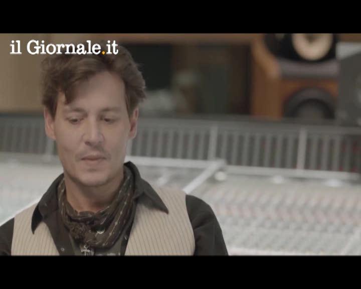 Anche Johnny Depp fra le star nel video di Paul Mccartney