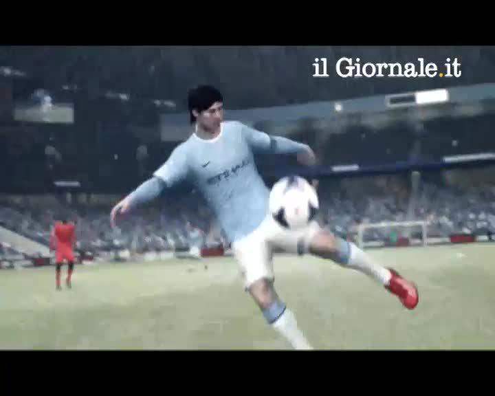 Fifa14, il videogioco diventa realtà