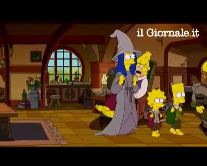 Fox lancia la nuova serie dei Simpson