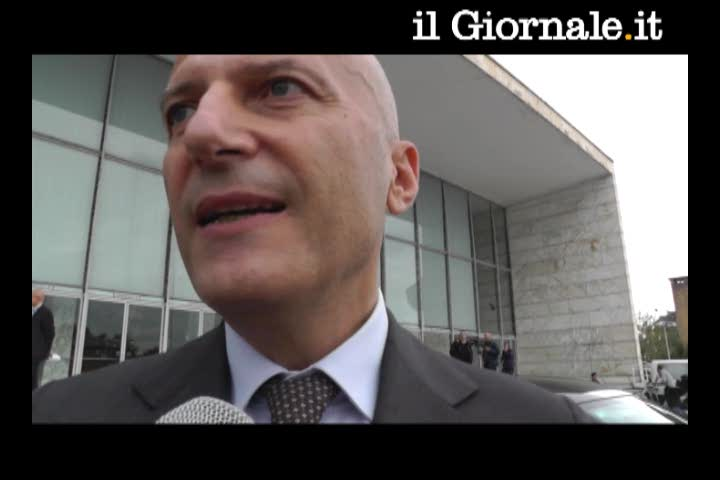 """Minzolini: """"Gli elettori insofferenti sulle larghe intese"""""""