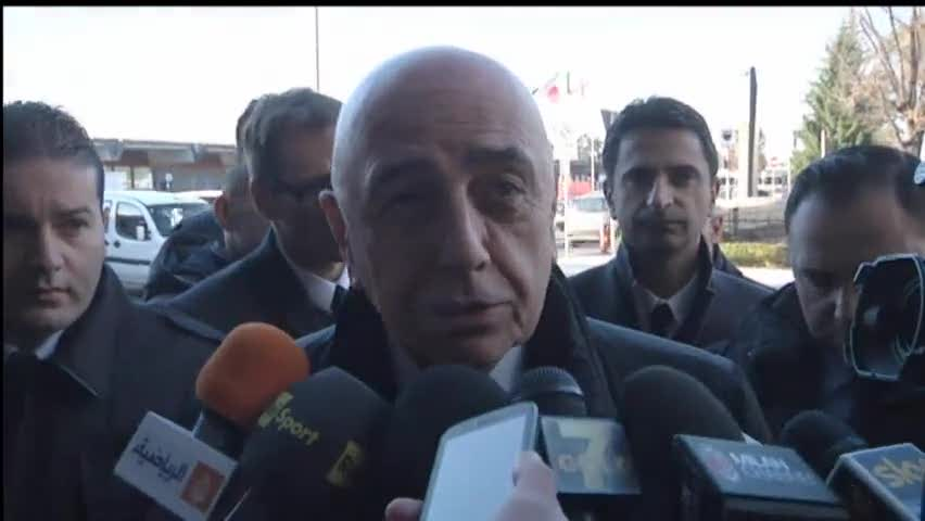 "Galliani blinda Balotelli: ""Resta al Milan al 101%"""