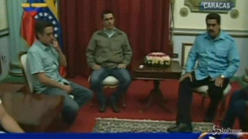5 sospettati fermati per l'omicidio di Miss Venezuela