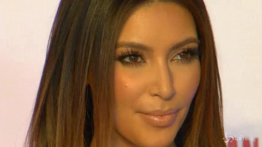 Kanye West e Kim Kardashian: luna di miele da un milione di dollari a notte
