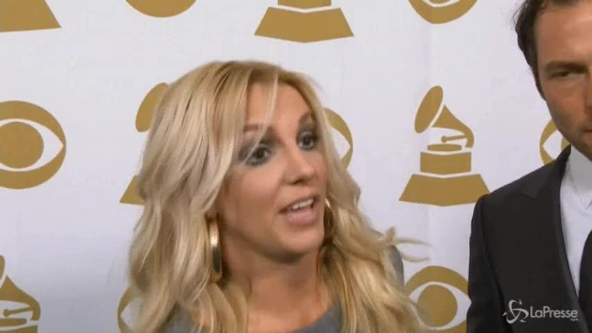 Britney s'innamora di un cagnolino da 5mila dollari