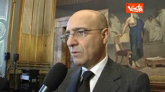 """Italicum, Latorre (Pd): """"Valuteremo modifiche"""""""