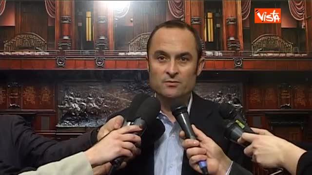 """Rimpasto, gli alfaniani a Letta: """"Tocca a te decidere"""""""