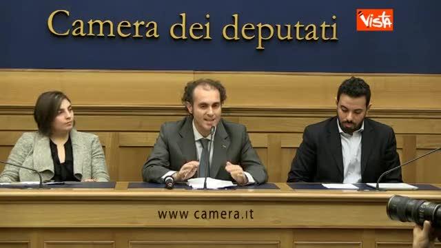 """Santangelo: """"Parlamento immobile per colpa del Colle"""""""