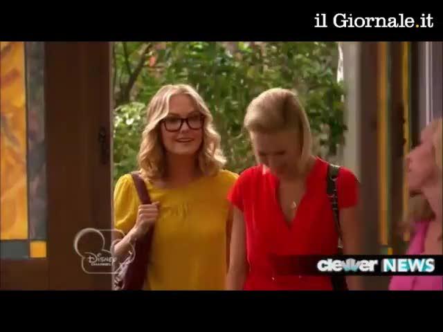 Disney Channel, arriva la prima coppia gay