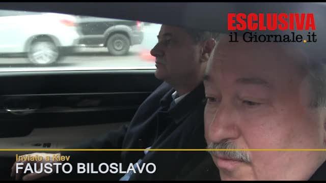 L'ex procuratore Vassiljev tratto in salvo da un parlamentare