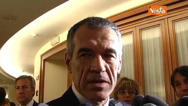 """Cottarelli: """"Possibili 85mila esuberi tra gli statali"""""""