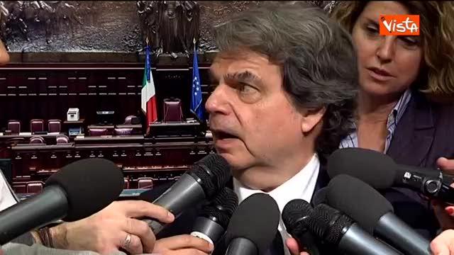 """Province, Brunetta a Napolitano: """"È una porcata"""""""