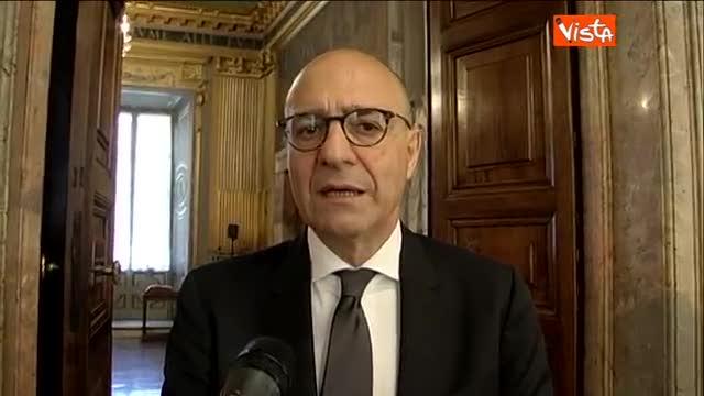 """Latorre a Chiti: """"Ritiri la sua proposta di riforma"""""""