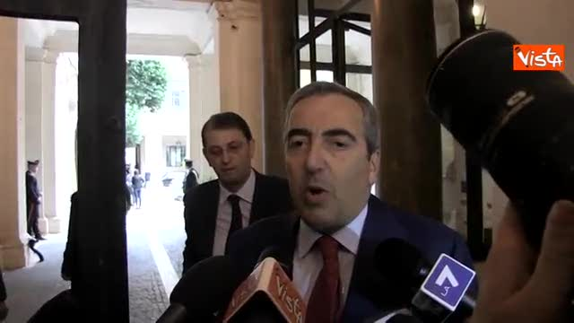 """Gasparri: """"Fare grande coalizione di centrodestra"""""""