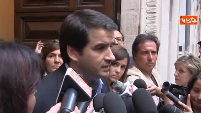 """Fitto: """"Primarie per rilanciare Forza Italia"""""""