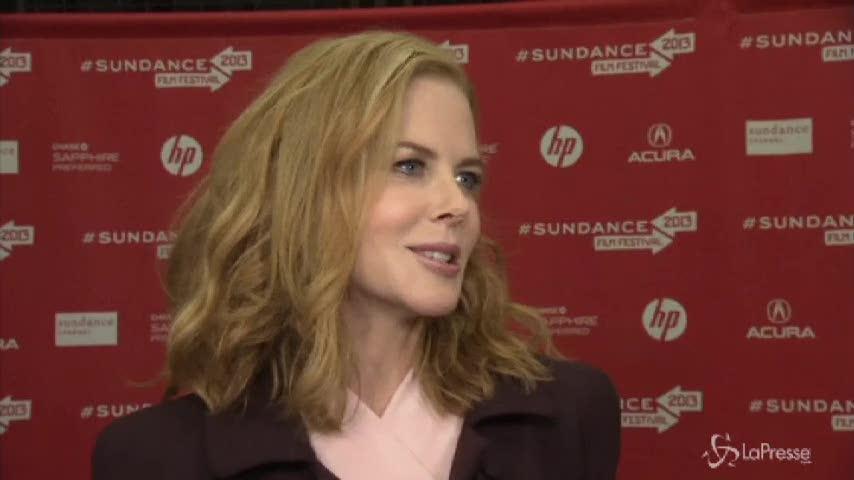 Venti di crisi fra Nicole Kidman e Keith Urban?