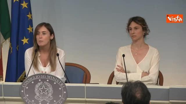 """Boschi al M5S: """"Dialogo, ma si parte dall'Italicum"""""""