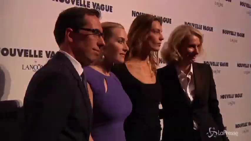 "Da Kim Kardashian a Kate Winslet: le ""curve"" di Parigi"