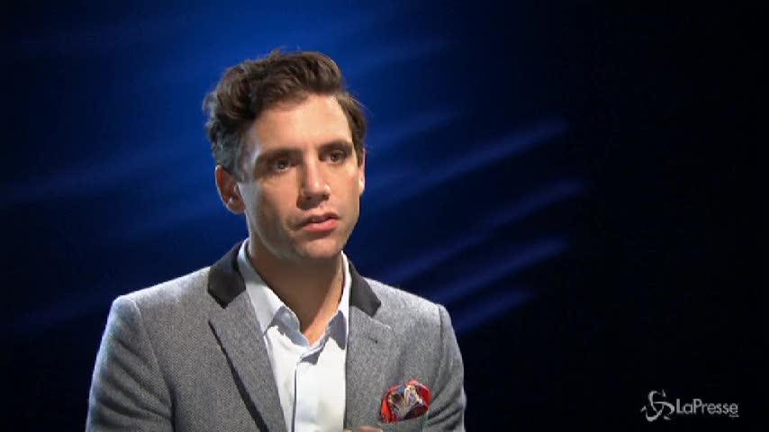 """Mika: """"Il segreto per realizzare i sogni? La disciplina"""""""