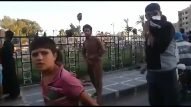 Soldati decapitati in Siria: teste appese come trofei