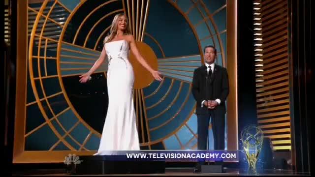Sofia Vergara agli Emmy