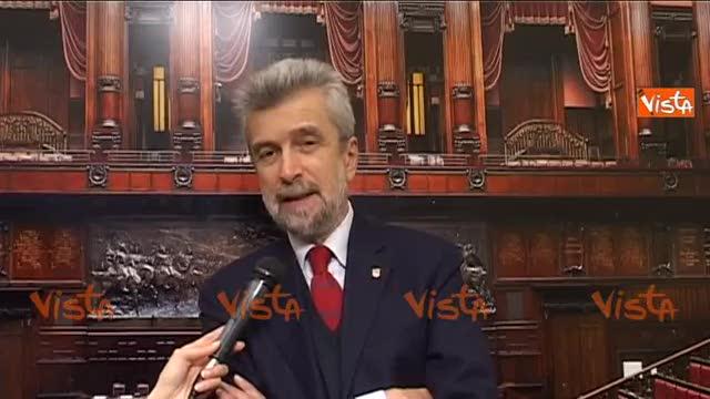 """Jobs Act, Damiano: """"Fatto un passo avanti"""""""
