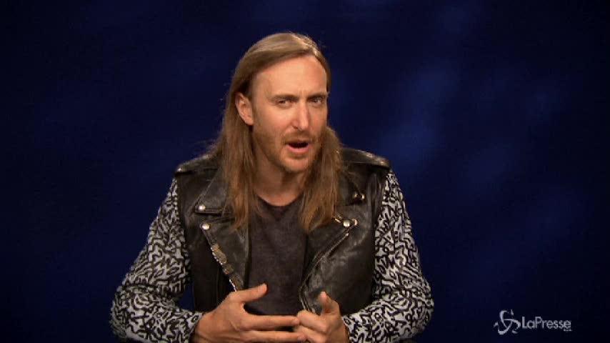 Esce il nuovo album di David Guetta: In Listen c'è un livello più profondo