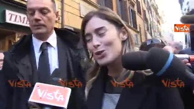 """Boschi: """"Speriamo Napolitano resti il più possibile"""""""
