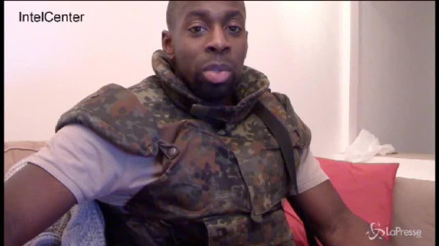 Dodici arresti a Parigi: c'è il complice di Coulibaly