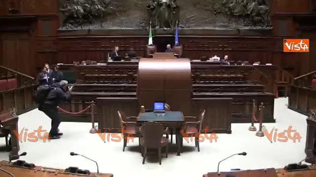 Così la Camera si prepara a votare il capo dello Stato