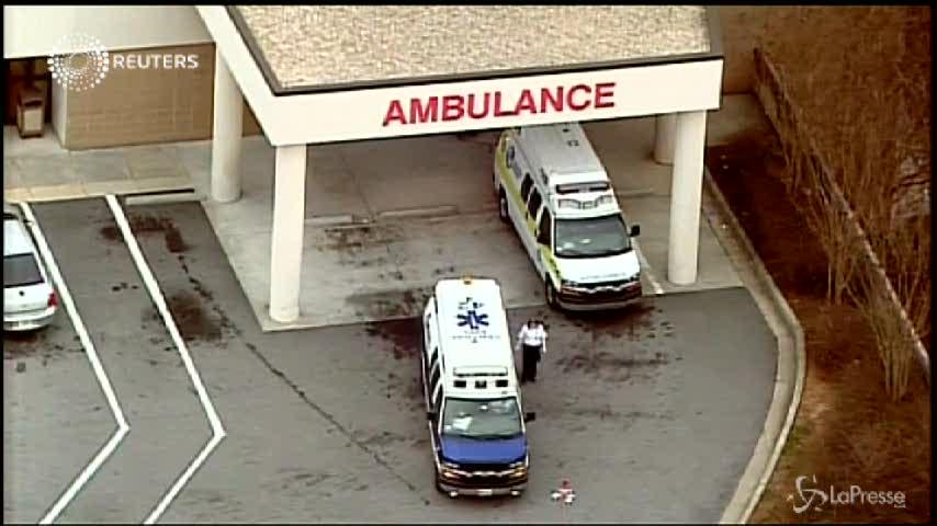 Bobbi Kristina Brown in ospedale dopo aver perso i sensi
