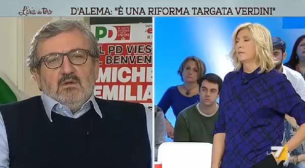 """Emiliano: """"I pm di Milano si scusino con Berlusconi"""""""