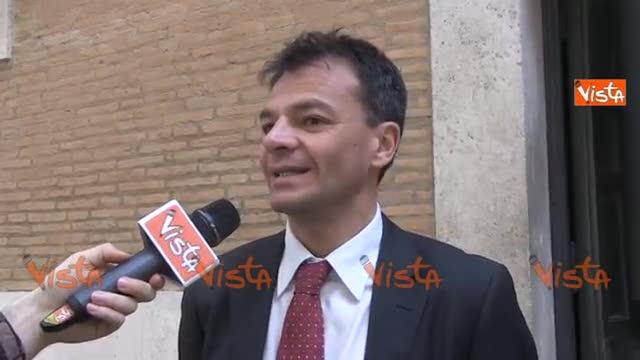"""Caso Lupi, Fassina: """"Responsabilità anche di Renzi"""""""