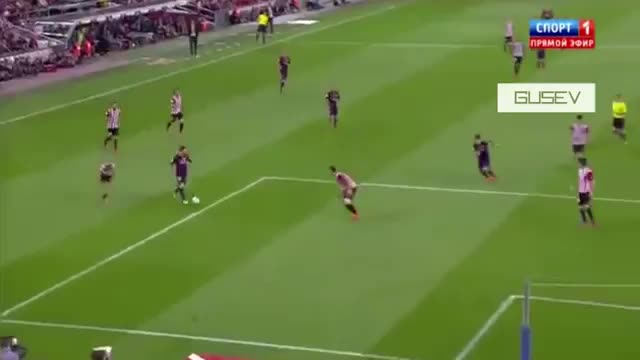 Messi spaventa la Juve: piega l'Athletic Bilbao e vince la Coppa del Re