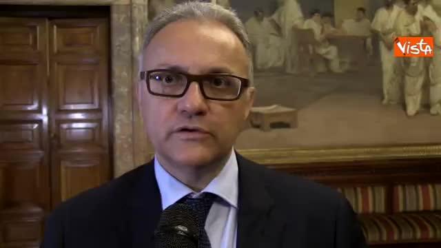 """Scuola, Mauro a Renzi: """"È solo il campanello d'allarme"""""""