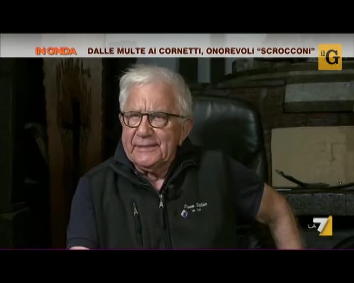 Don Mazzi: se potessi venderei il Vaticano