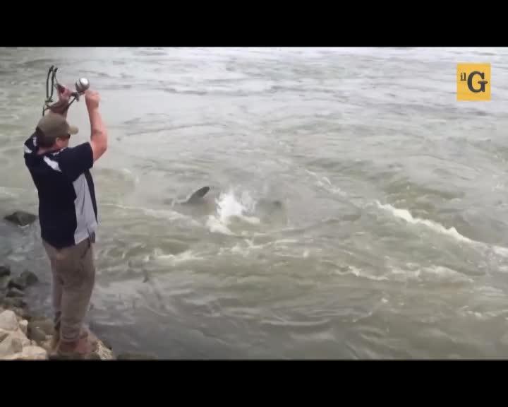 La nuova frontiera della pesca sportiva
