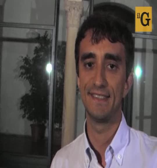 "Bignami: ""Porterò a Bologna sicurezza, infrastrutture e cultura"""