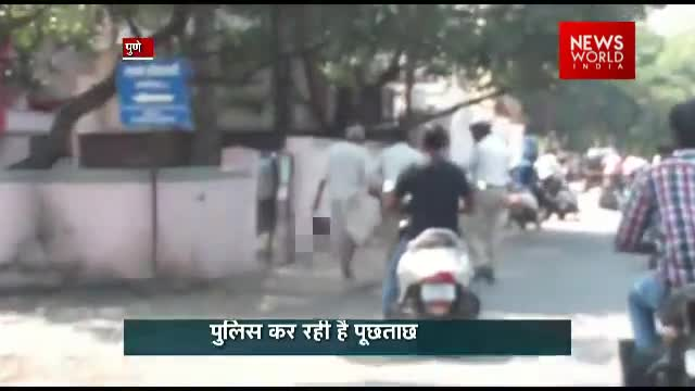 India, decapita la moglie e passeggia con la sua testa