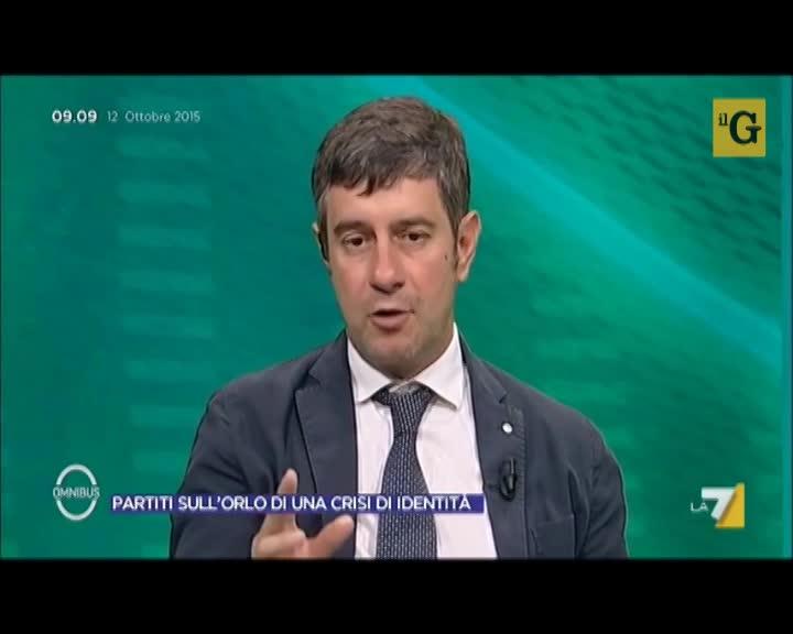 "Zurlo: ""Renzi sta sbriciolando il centrodestra"""