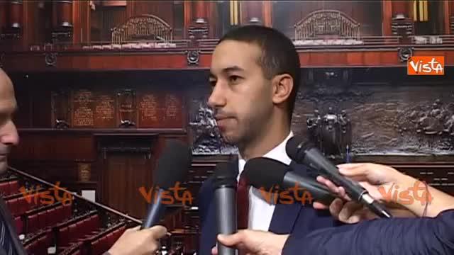 """Ius soli, Chaouki: """"Legge necessaria"""""""