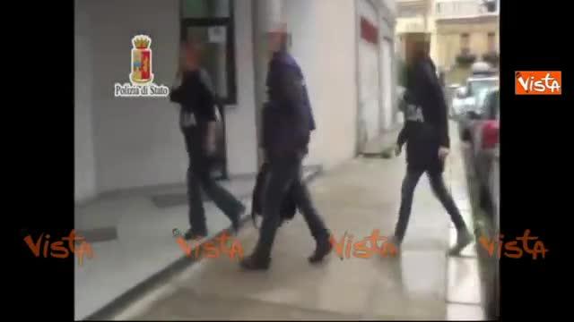 Tangenti, l'arresto del presidente di Rfi
