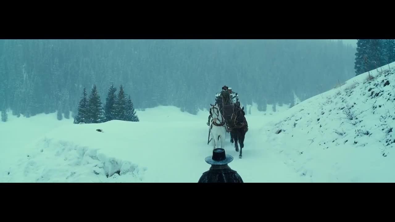 Il nuovo di Tarantino? Ora c'è un nuovo trailer