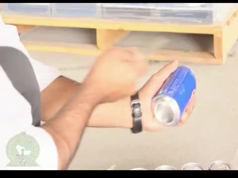 """La birra """"truccata"""" da innocua Pepsi"""