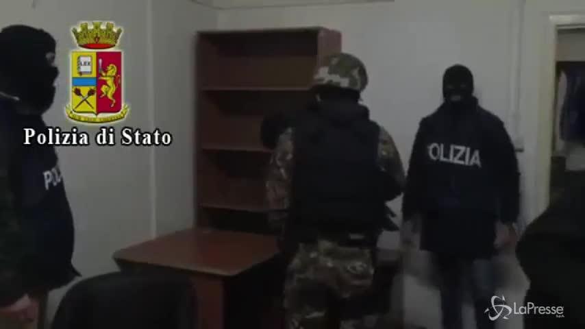 Brescia, l'arresto dei presunti jihadisti