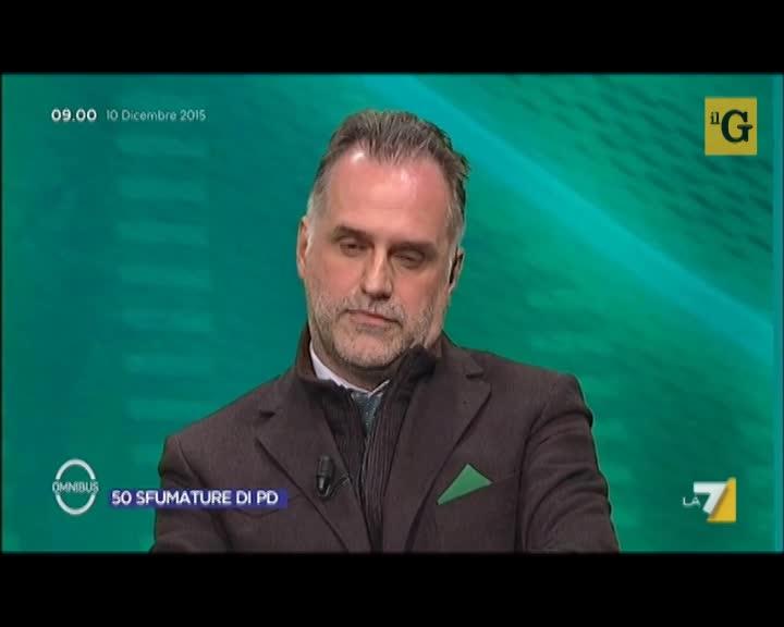 """Garavaglia (Lega): """"Disposto a votare proposta di Cuperlo (Pd)"""""""