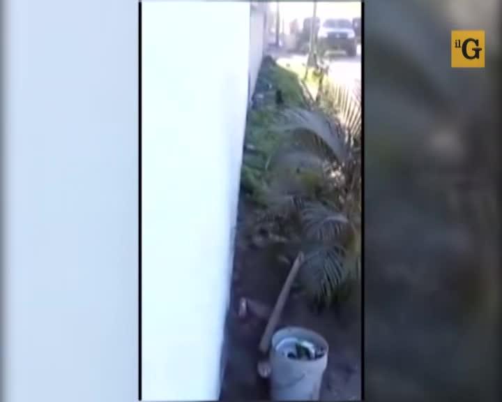 Messico, la polizia fugge anziché impedire l'esecuzione
