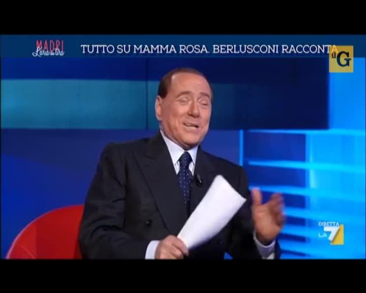 Il ruolo importante di Marina nella vita di Berlusconi