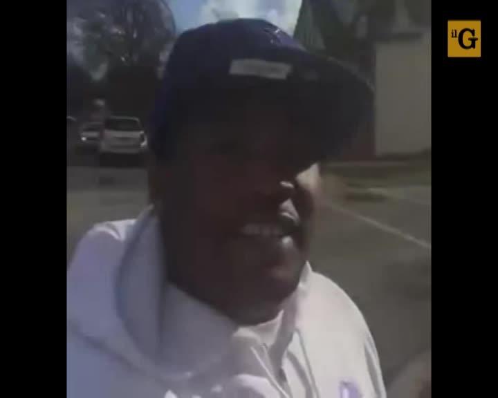 Filma la propria morte in diretta streaming