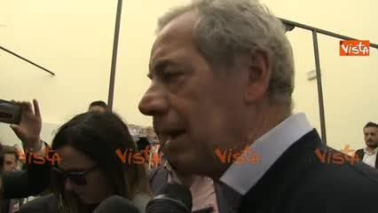 """""""Contento che Salvini si sia accorto del degrado di Roma"""""""